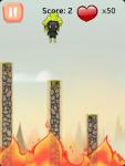 Stickman Hop screenshot 2/3