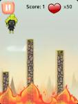 Stickman Hop screenshot 3/3