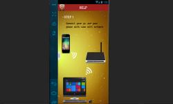 Wifi Data Transfer screenshot 1/6
