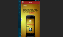 Wifi Data Transfer screenshot 2/6