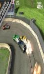 High Octane World Rally championship 7D screenshot 6/6