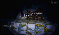 Five Nights Freddy Four Demo screenshot 2/6