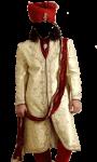 Man wedding suit photo screenshot 3/4