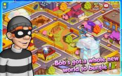 Robbery Bob 2 Double Trouble professional screenshot 2/6