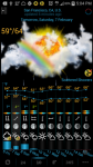 eWeather HD Meteo Barometro exclusive screenshot 5/6