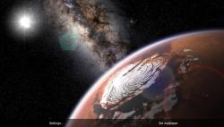 Mars in HD Gyro 3D XL rare screenshot 5/6