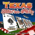 Texas Hold Em (Hovr) screenshot 1/1