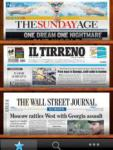 Frontpages screenshot 1/1