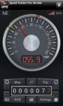 Speed Tracker - GPS Speedometer and Trip computer screenshot 2/6