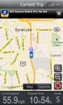 Speed Tracker - GPS Speedometer and Trip computer screenshot 4/6