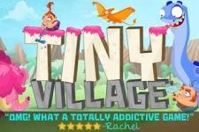 Tiny Village screenshot 1/3