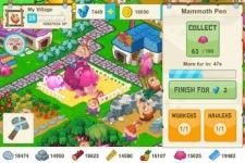 Tiny Village screenshot 2/3