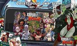 Urban Rivals by Boostr screenshot 2/4