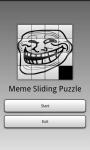 Meme Sliding Puzzle screenshot 1/5