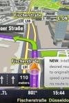Sygic Aura Drive Central Europe screenshot 1/1