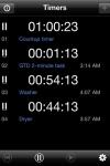 Chronolite - Timer screenshot 1/1
