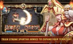 Spartan Wars screenshot 2/5