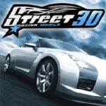 3D Street Racing Lite screenshot 1/4
