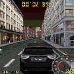 3D Street Racing Lite screenshot 2/4