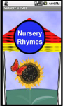Nursery Rhymes G screenshot 1/3