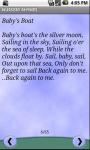 Nursery Rhymes G screenshot 3/3