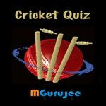 CricketQuiz screenshot 1/3