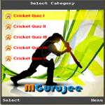 CricketQuiz screenshot 3/3