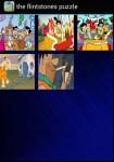 The Flintstones Puzzle Games screenshot 2/6