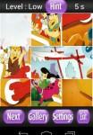 The Flintstones Puzzle Games screenshot 5/6
