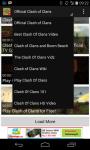 Clash of Clans Video screenshot 2/6