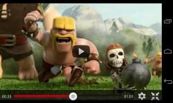 Clash of Clans Video screenshot 5/6