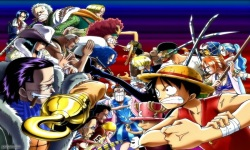 One Piece HD Wallpaper Collection screenshot 1/3