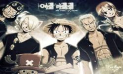 One Piece HD Wallpaper Collection screenshot 2/3