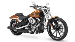 New Harley Davidson Wallpaper App Free screenshot 6/6