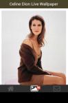 Celine Dion Live Wallpaper screenshot 4/5