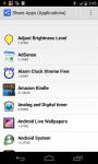 Share Applications screenshot 1/4
