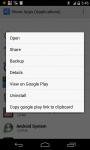 Share Applications screenshot 2/4