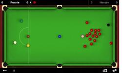 Billiard Club 2 screenshot 1/3