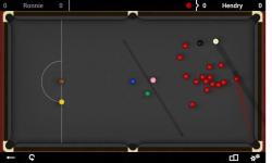 Billiard Club 2 screenshot 2/3