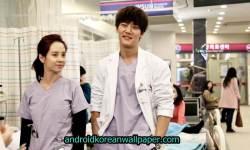 Korean Drama Emergency Couple Wallpaper screenshot 6/6