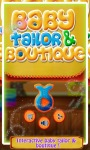 Baby Tailor And Boutique game screenshot 1/6