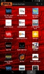 Ultimate Rock Radio screenshot 1/5