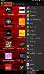 Ultimate Rock Radio screenshot 2/5