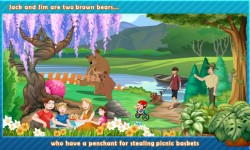 Free Hidden Object Games - The Jellystone Park screenshot 2/4