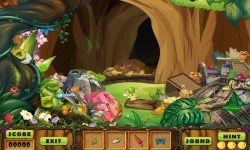Free Hidden Object Games - The Jellystone Park screenshot 3/4