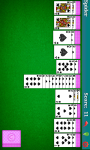 Spider Solitaire CardGame screenshot 2/3