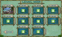 Free Hidden Object Game - Shipwrecked screenshot 2/4