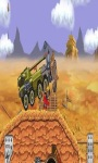 Monster car: Hill racer screenshot 4/6