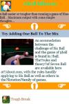 6 Ball Billiards Games screenshot 3/3