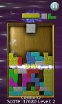 Droppy Blocks screenshot 4/5